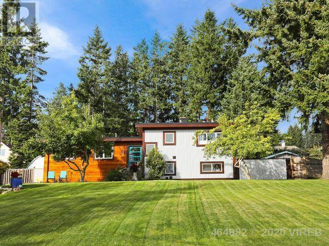 House for sale at 1368 Galerno Rd Campbell River British Columbia - MLS: 464882