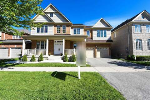 House for sale at 1368 Hearst Blvd Milton Ontario - MLS: W4814314