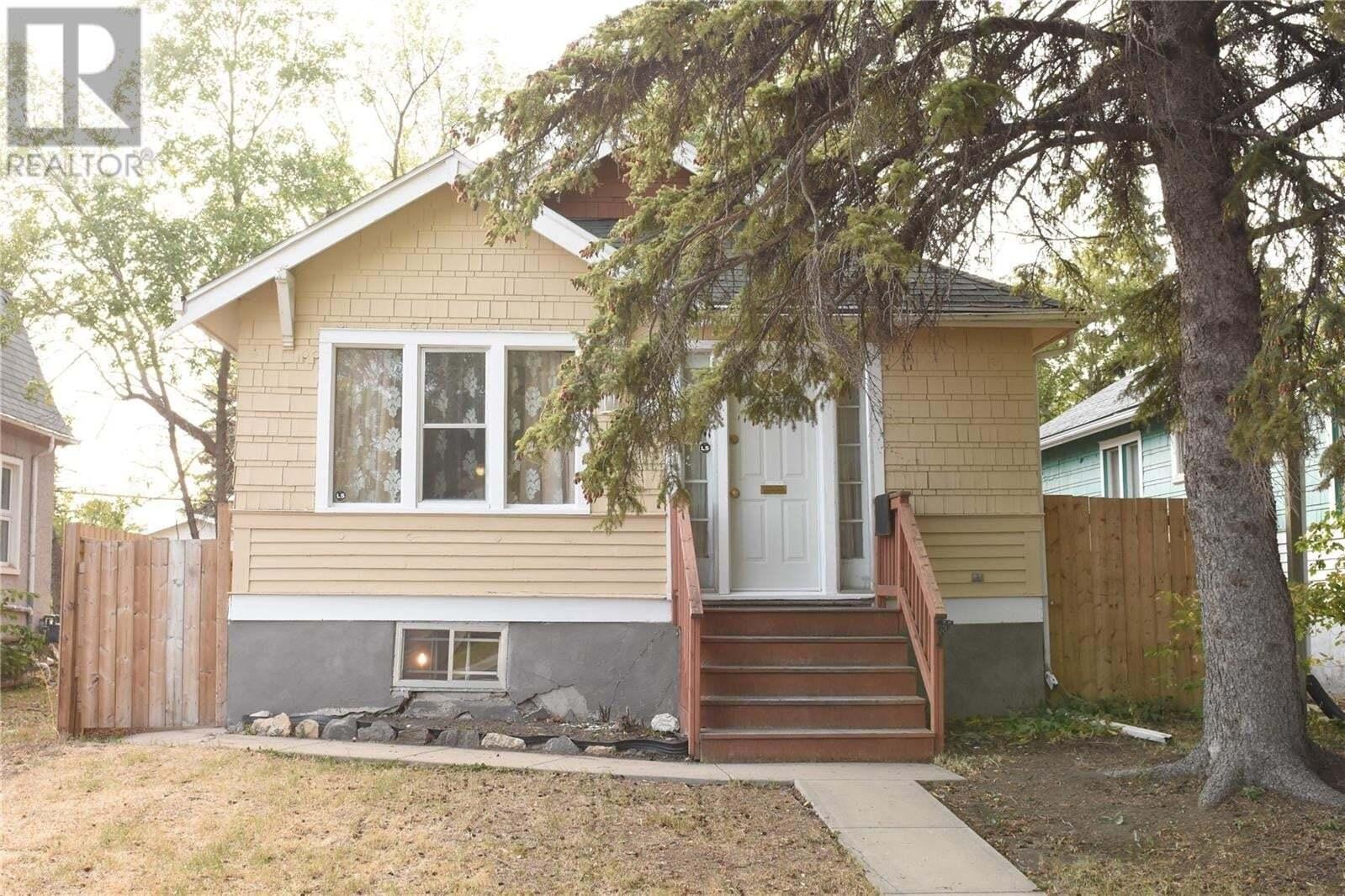 House for sale at 1368 King St Regina Saskatchewan - MLS: SK827058