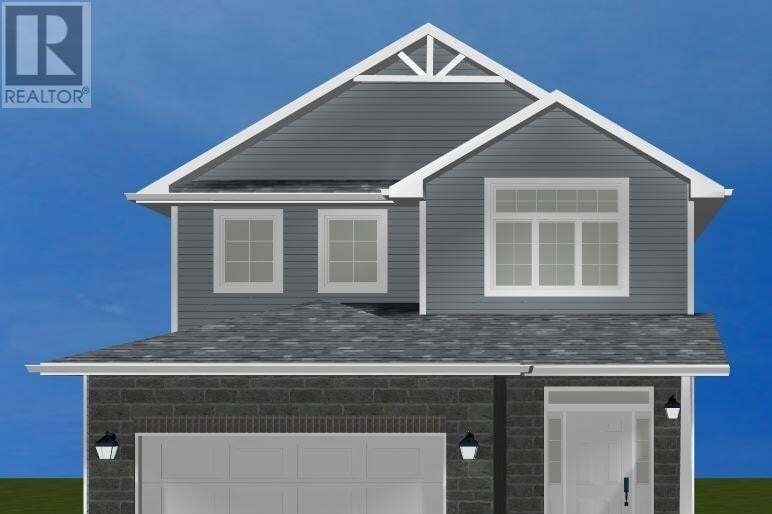 House for sale at 1368 Ottawa St Kingston Ontario - MLS: K20004390