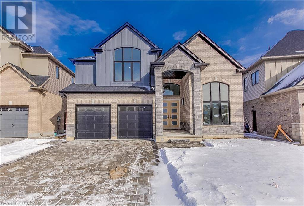 House for sale at 1369 Dyer Cres London Ontario - MLS: 239998