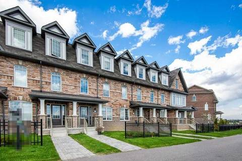 Townhouse for sale at 1369 Salem Rd Ajax Ontario - MLS: E4460858