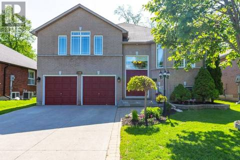 House for sale at 1369 White Cres Peterborough Ontario - MLS: 198115