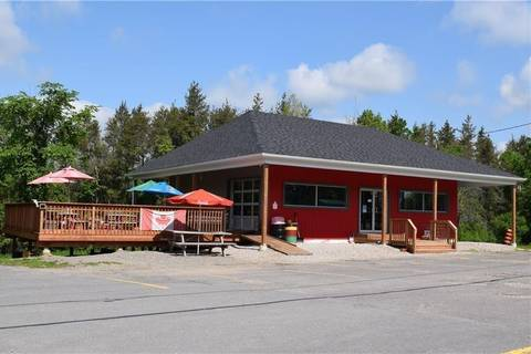 Commercial property for sale at 13694 Number 7 Hy Carleton Place Ontario - MLS: 1140232