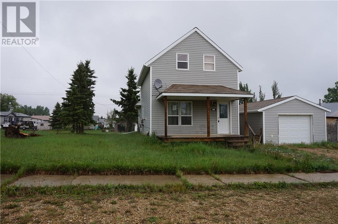 Removed: 137 - 1 Street S, Edberg, AB - Removed on 2018-08-24 22:16:16