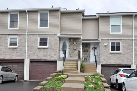 Townhouse for sale at 10 Angus Rd Unit 137 Hamilton Ontario - MLS: H4053478