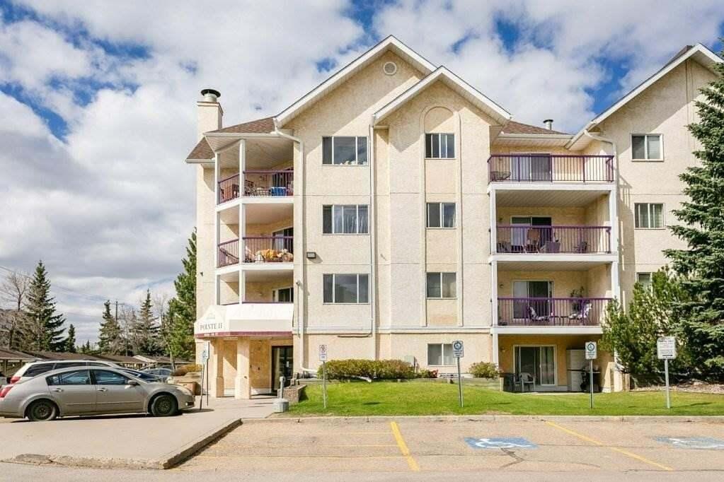 Condo for sale at 10636 120 St NW Unit 137 Edmonton Alberta - MLS: E4200495