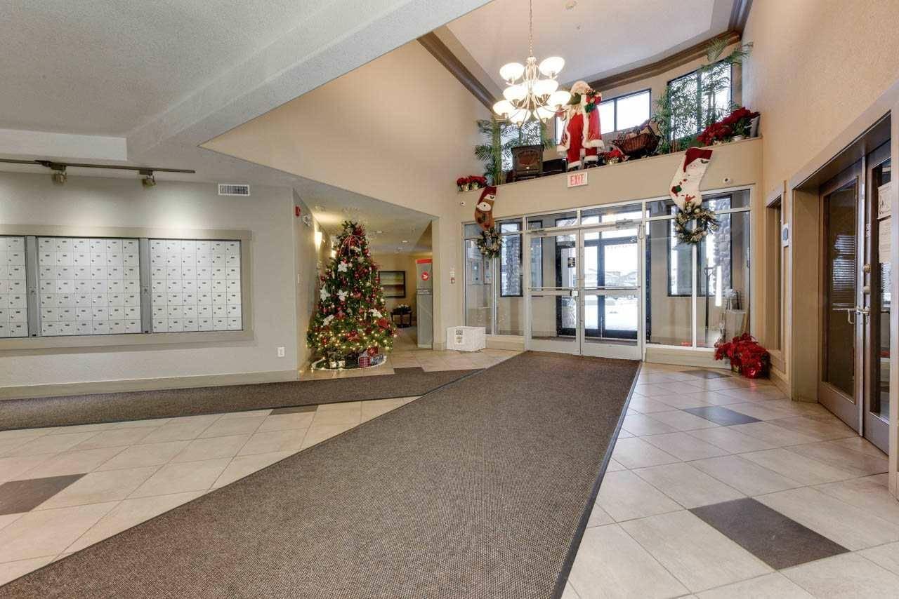 Condo for sale at 16035 132 St Nw Unit 137 Edmonton Alberta - MLS: E4182545