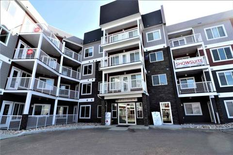 Condo for sale at 1818 Rutherford Rd Sw Unit 137 Edmonton Alberta - MLS: E4192204