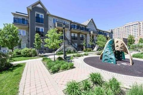 Condo for sale at 2891 Rio Ct Unit 137 Mississauga Ontario - MLS: W4519669