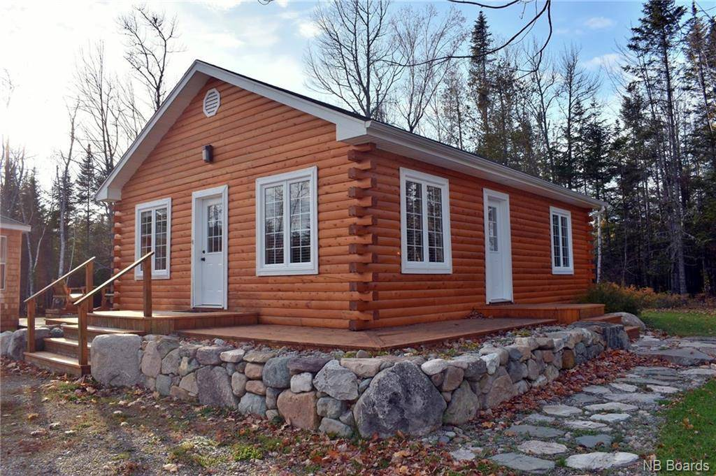 House for sale at 137 322 Rte North Tetagouche New Brunswick - MLS: NB036450