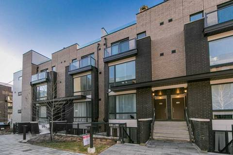 Condo for sale at 34 Fieldway Rd Unit 137 Toronto Ontario - MLS: W4670406