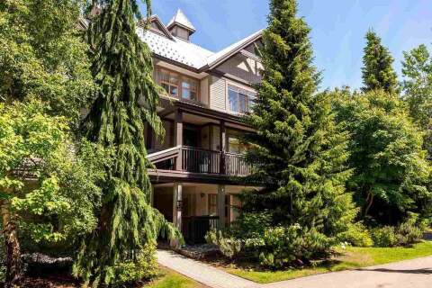 Townhouse for sale at 4355 Northlands Blvd Unit 137 Whistler British Columbia - MLS: R2449975