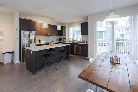Townhouse for sale at 5550 Admiral Wy Unit 137 Delta British Columbia - MLS: R2403946