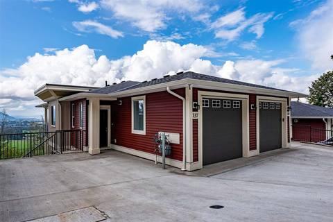 Townhouse for sale at 6026 Lindeman St Unit 137 Sardis British Columbia - MLS: R2405900