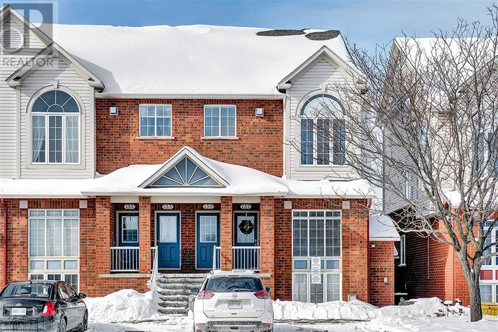 Removed: 137 - 70 Edenvale Drive, Ottawa, ON - Removed on 2020-02-16 00:24:18