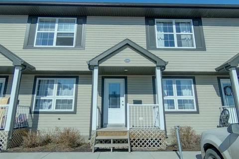 Townhouse for sale at 700 2nd Ave S Unit 137 Martensville Saskatchewan - MLS: SK803942