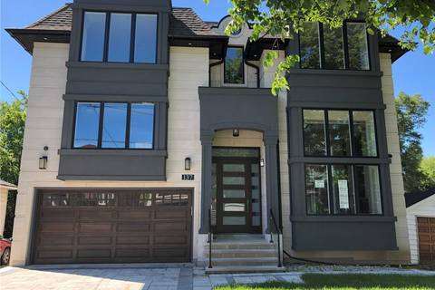 House for rent at 137 Alfred Ave Toronto Ontario - MLS: C4487570