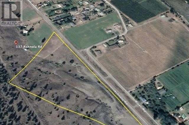 Residential property for sale at 137 Ashnola Rd Keremeos British Columbia - MLS: 186167