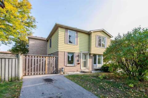 Townhouse for sale at 137 Avenue Rd Richmond Hill Ontario - MLS: N4929369
