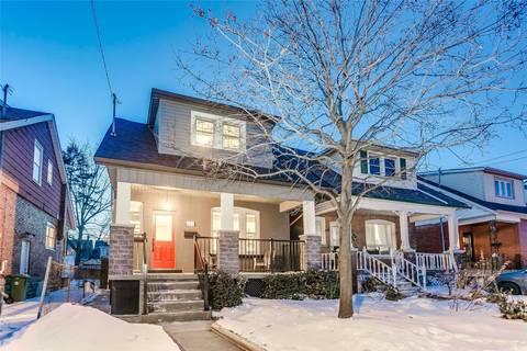 House for sale at 137 Balmoral Ave Hamilton Ontario - MLS: X4381789