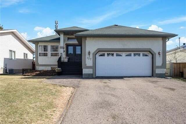 House for sale at 137 Beaton Pl Fort Mcmurray Alberta - MLS: FM0193495