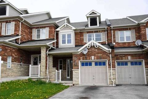 Townhouse for rent at 137 Beer Cres Ajax Ontario - MLS: E4454118