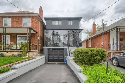 House for sale at 137 Belgravia Ave Toronto Ontario - MLS: W4452362
