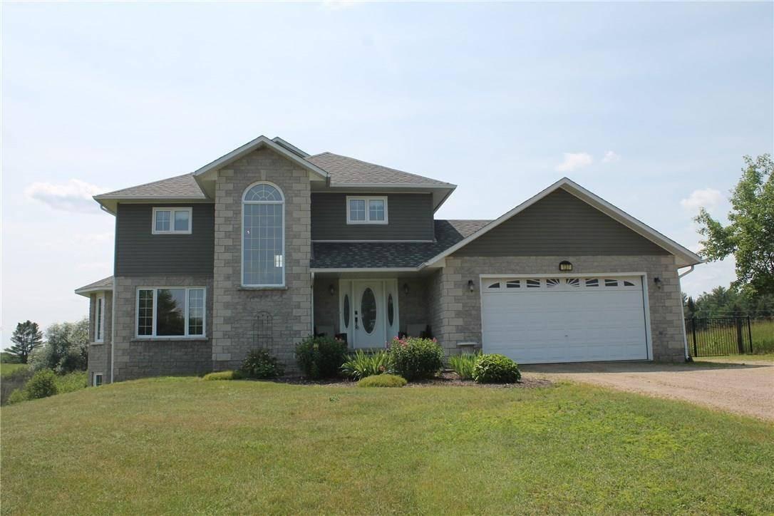 House for sale at 137 Biggs Rd Pembroke Ontario - MLS: 1160017