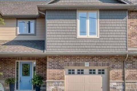 Townhouse for sale at 137 Brown St Norfolk Ontario - MLS: X4893612
