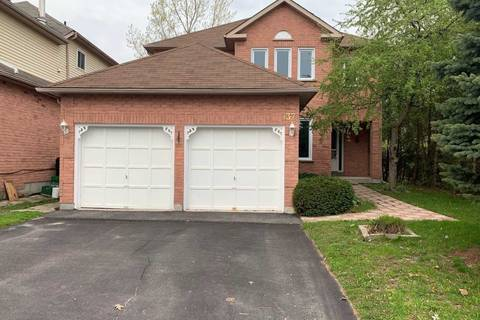 House for sale at 137 Cardinal St Barrie Ontario - MLS: S4364243