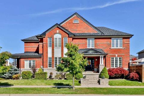 Townhouse for sale at 137 Cedargrove Rd Caledon Ontario - MLS: W4607723