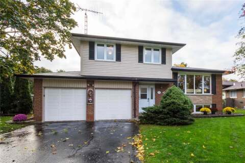 House for sale at 137 Centennial Dr Port Hope Ontario - MLS: X4955081