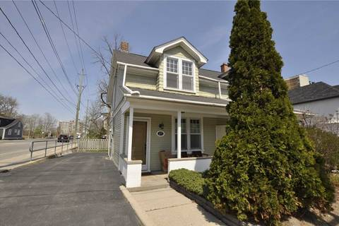 Commercial property for sale at 137 Chisholm St Oakville Ontario - MLS: W4668045