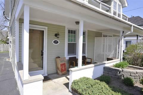137 Chisholm Street, Oakville | Image 2