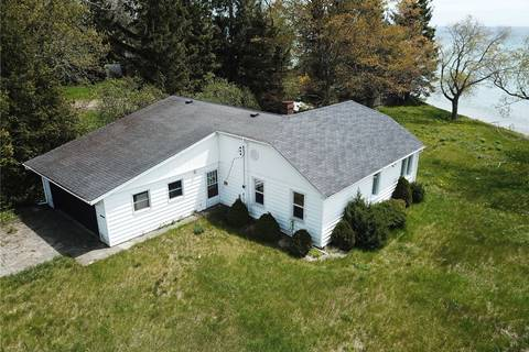 House for sale at 137 Chubb Point Rd Alnwick/haldimand Ontario - MLS: X4456515