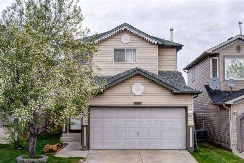 House for sale at 137 Citadel Bluff Cs NW Calgary Alberta - MLS: A1046113