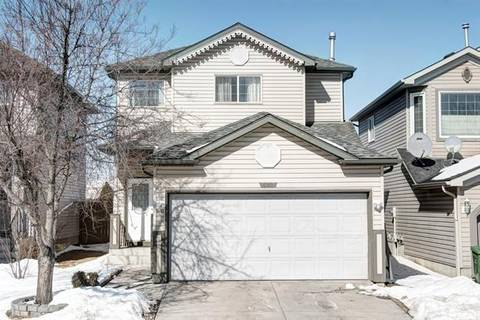 House for sale at 137 Citadel Bluff Cs Northwest Calgary Alberta - MLS: C4291764