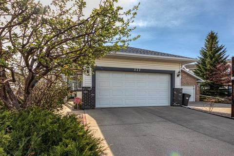 House for sale at 137 Citadel Gdns Northwest Calgary Alberta - MLS: C4233712