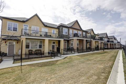 Townhouse for sale at 137 Cranbrook Villa(s) Southeast Calgary Alberta - MLS: C4243782