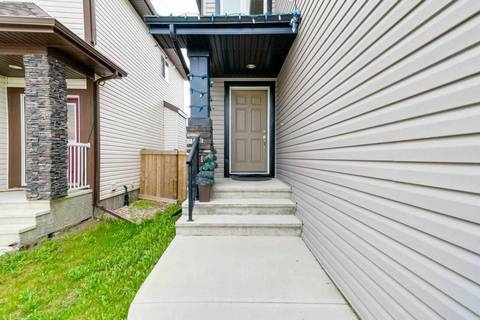 House for sale at 137 Cranston Pl Fort Saskatchewan Alberta - MLS: E4152911