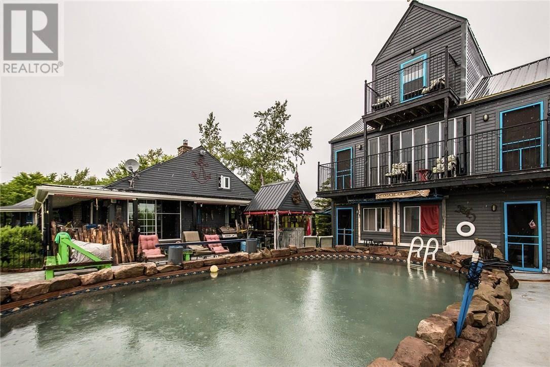 House for sale at 137 Dundas Rd Grande Digue New Brunswick - MLS: M124396
