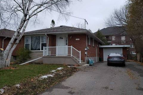 House for rent at 137 Durham St Oshawa Ontario - MLS: E4690844