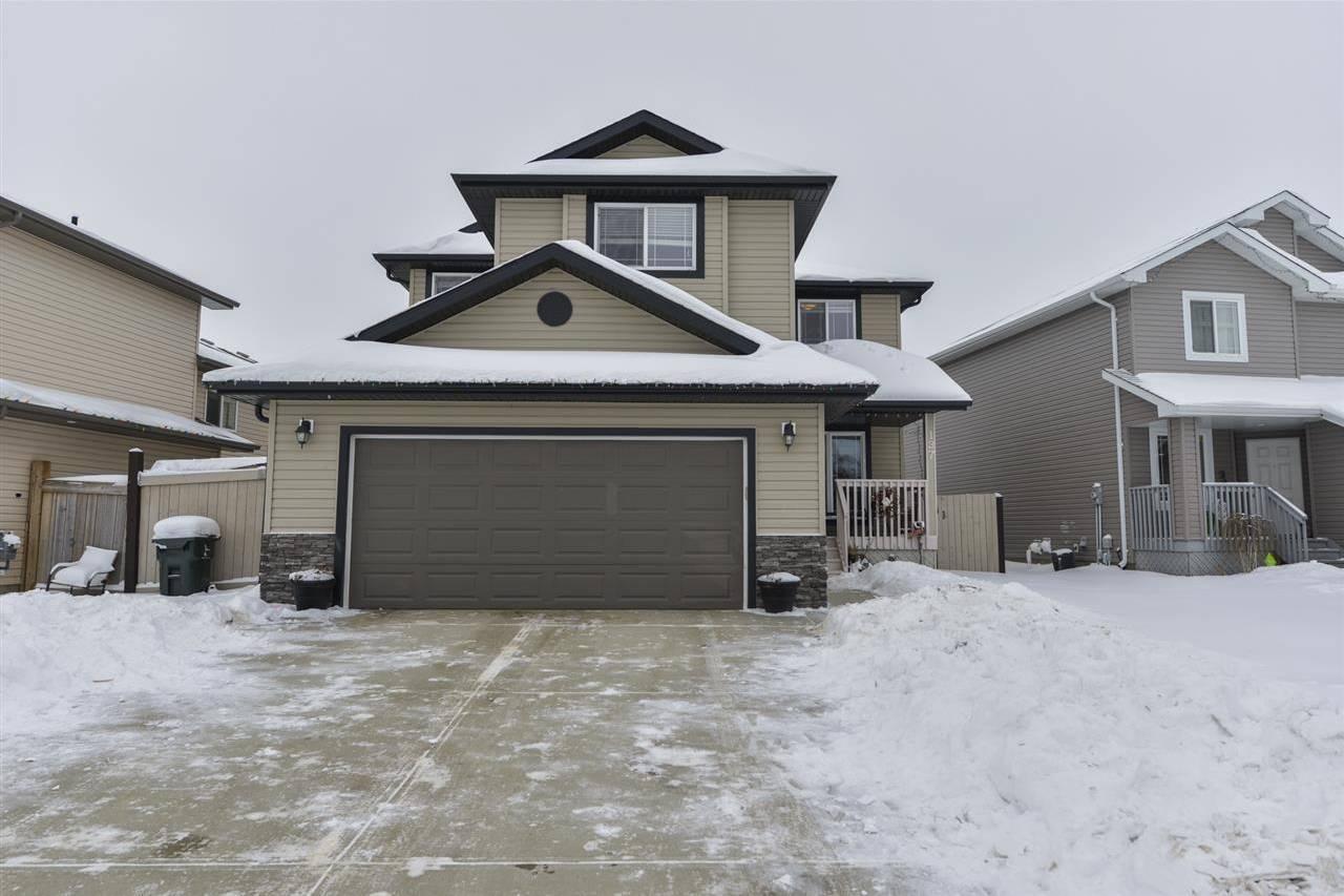 House for sale at 137 Eagle Ridge Pt Stony Plain Alberta - MLS: E4184708