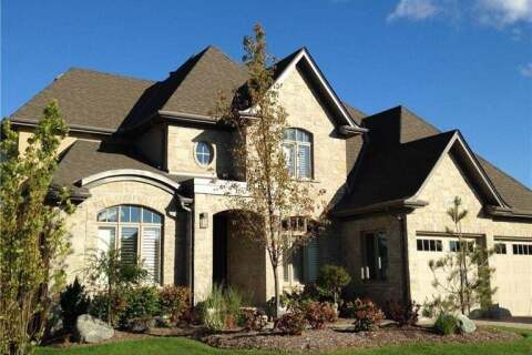 House for sale at 137 Edgewater Blvd Kilworth Ontario - MLS: 175872