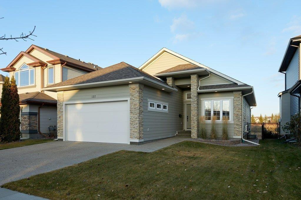 House for sale at 137 Ellington Cr St. Albert Alberta - MLS: E4220621