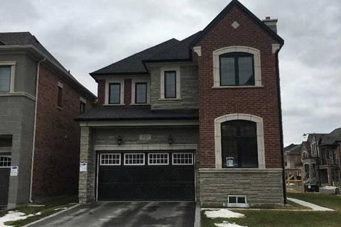 House for rent at 137 Faust Rdge Vaughan Ontario - MLS: N4661576