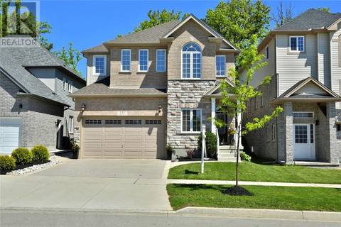 House for sale at 137 Fitzgerald Dr Cambridge Ontario - MLS: 30742849