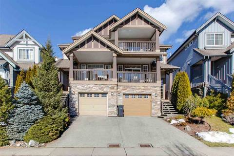 Townhouse for sale at 137 Forest Park Wy Port Moody British Columbia - MLS: R2345934