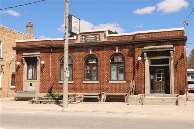 For Sale: 137 Garafraxa Road N Road, West Grey, ON | 1 Bath Property for $187,000. See 17 photos!